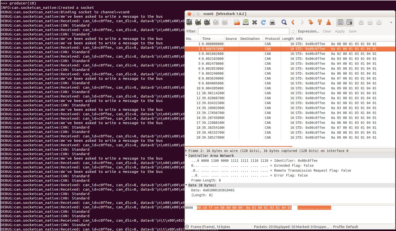 SocketCAN — python-can 3 3 2 documentation